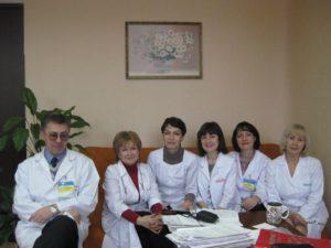 Ендокринологічне відділення