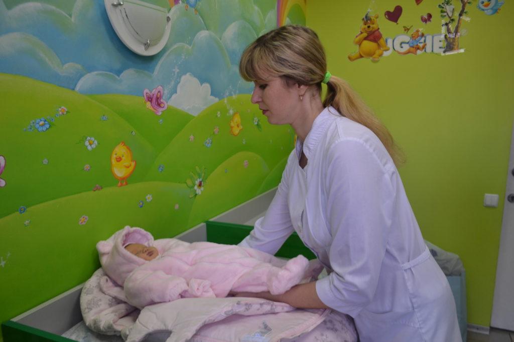Відділення новонароджених