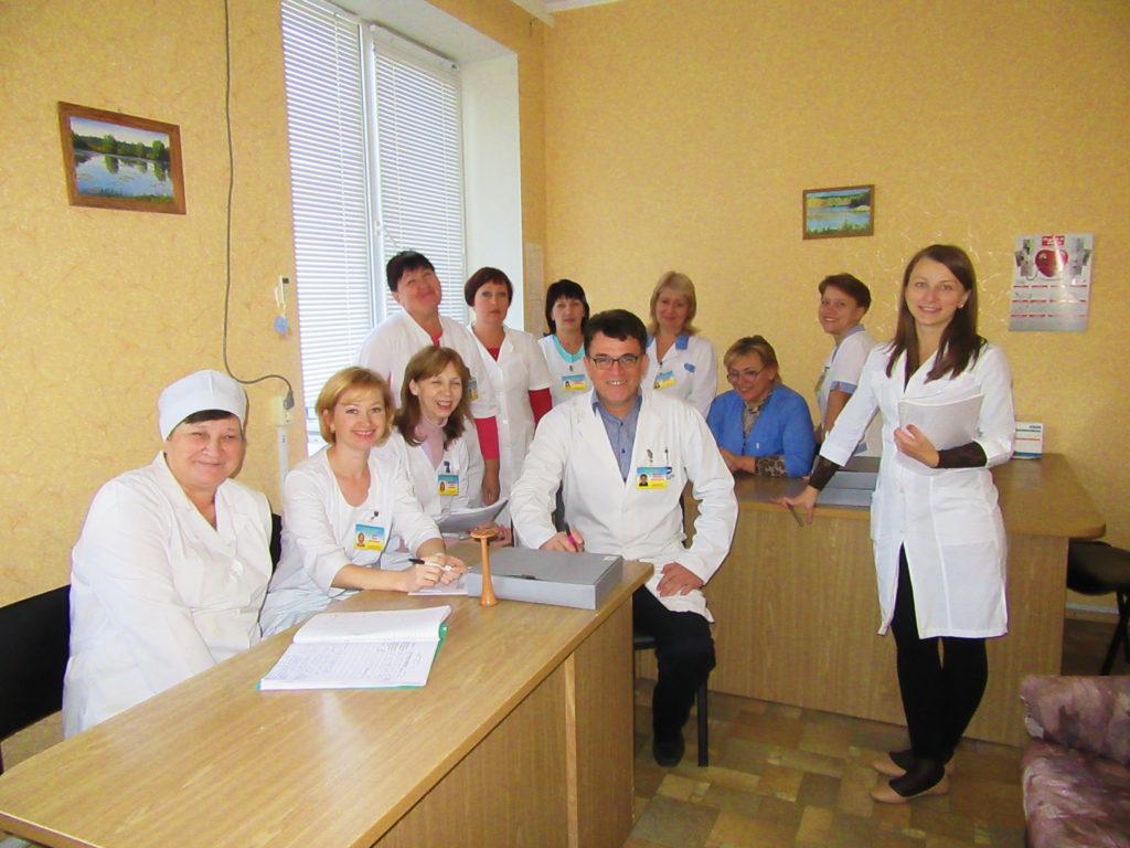 Відділення патології вагітніх